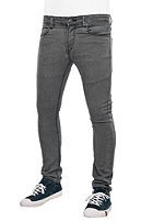 REELL Radar Stretch Denim Pant grey