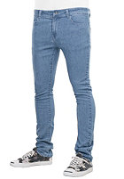 REELL Radar Stretch Denim Pant light blue