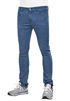 REELL Radar Stretch Denim Pant mid blue