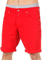 REELL Rafter Short coral red
