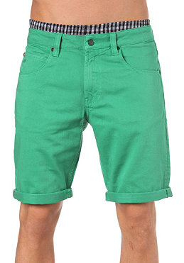 REELL Rafter Shorts kelly green