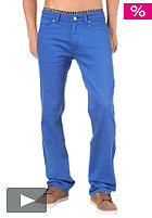 REELL Razor Denim Pant cobalt blue