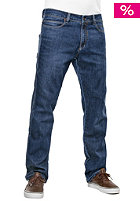 Razor Denim Pant mid flow wash