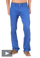 Razor Pant cobalt blue