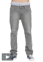 REELL Razor Pant light grey