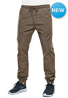 REELL Reflex Chino Pant coffee mud ripstop