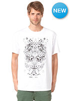REELL Rutger Termohlen Moth S/S T-Shirt white