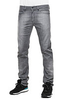 REELL Skin Denim Pant grey 2