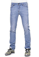 REELL Skin Denim Pant superior light blue