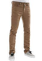 REELL Skin Stretch Denim Pant cappuccino
