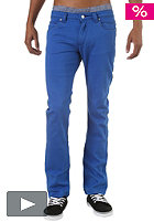 REELL Skin Stretch Denim Pant cobalt blue
