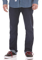 REELL Skin Stretch Denim Pant dark blue washed