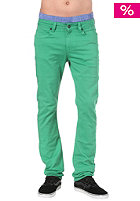 REELL Skin Stretch Denim Pant kelly green
