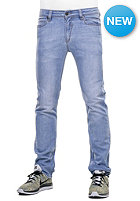 REELL Skin Stretch Denim Pant superior light blue