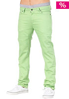 REELL Skin Stretch Pant apple green