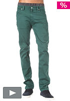 REELL Skin Stretch Pant petrol green
