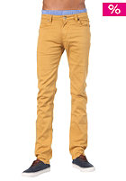 REELL Skin Stretch Pant yellow