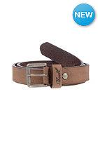 REELL Slim Belt brown