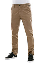 REELL Slim Stretch Chino Pant beige