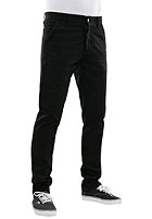 REELL Slim Stretch Chino Pant black