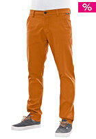 REELL Slim Stretch Chino Pant caramel
