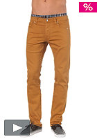 REELL Spark Pant caramel