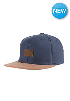 REELL Suede Cap charcoal
