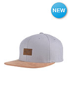 REELL Suede Cap ice grey