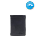 REELL Trifold Lthr Wallet black
