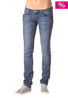 REELL Womens Gwen Pant dark blue washed