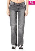 REELL Womens Iva Boyfriend Style Pant superior grey