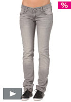 REELL Womens Nina Pant light grey