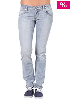REELL Womens Nina Pant white/blue