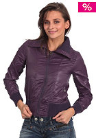 REELL Womens Repo Jacket purple