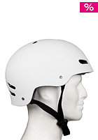 Red Riot Hab EPS Helmet white