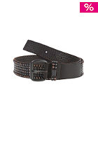 REPLAY Belt black brown