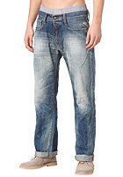 REPLAY Billstrong Straight Leg Denim Pant blue denim