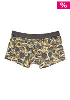 REPLAY Boxershort camouflage green