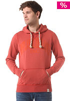 REPLAY Hooded Sweat powder red