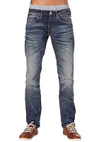 REPLAY Jeto Laserblast Slim Fit Denim Pant blue denim