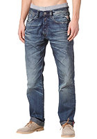 REPLAY Newdoc Regular Straight Denim Pant blue denim