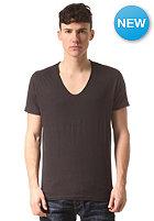 REPLAY S/S T-Shirt dark grey