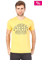 REPLAY S/S T-Shirt giallo