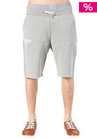 REPLAY Short grey melange