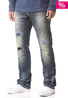 Waitom Jeans Pant denim blue