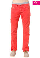 REPLAY Waitom Slim Fit Colour Denim Pant red
