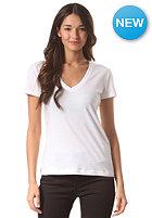 REPLAY Womens Basic S/S T-Shirt optical white