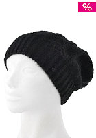 REPLAY Womens Beanie black