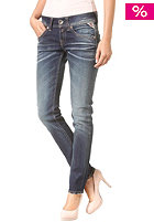 REPLAY Womens Fabienne Jeans blue