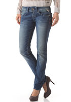 REPLAY Womens Fabienne Jeans denim blue